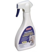 Equimins Citronella Summer Spray Quiet Спрей от укусов 2.5л