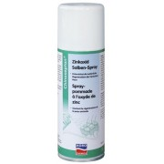 Kerbl Chinoseptan® Zinc-Oxide Ointment Spray Мазь-спрей с оксидом цинка 200мл