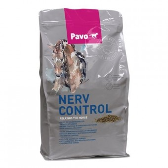 Pavo Nerv Control Для расслабления 3кг