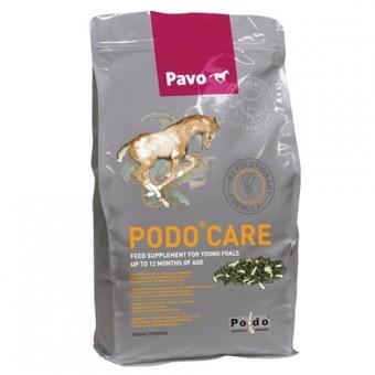 Pavo Podo Care Добавка для годовиков, двухлеток жеребят 6кг